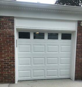 garage door replacement odenton md